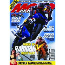 Magazine Moto et Motards n° 59