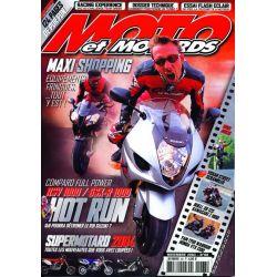 Magazine Moto et Motards n°68