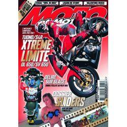 Magazine Moto et Motards n°71